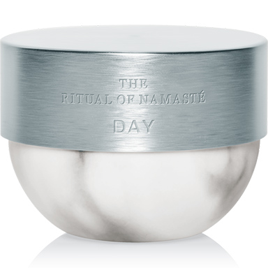 THE RITUAL OF NAMASTÉ HYDRATING GEL CREAM €29,50